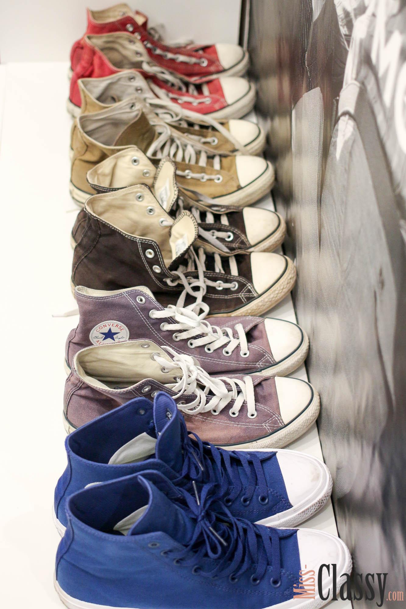 Converse - Chuck Taylor All Star 2