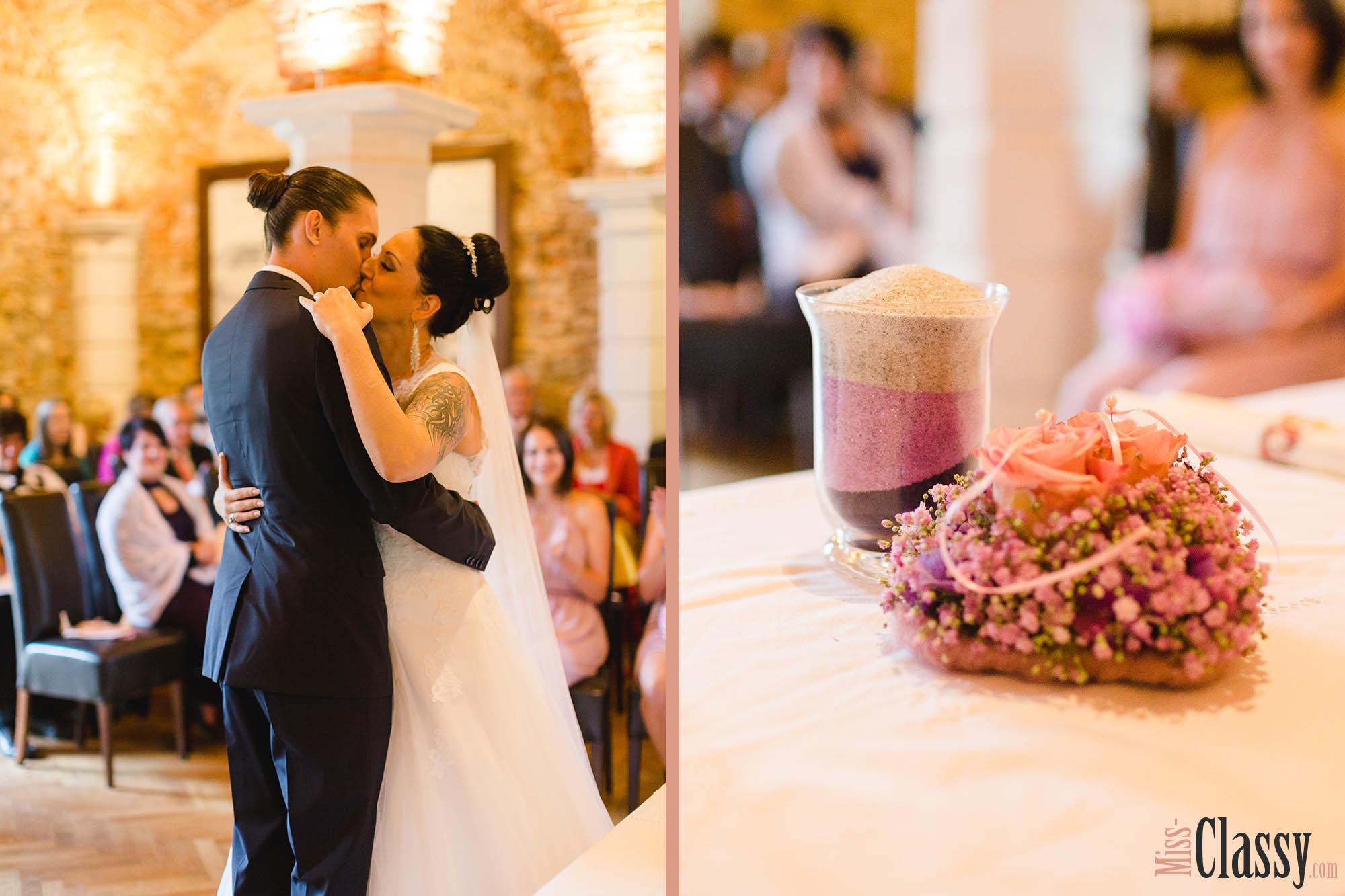 Meine Hochzeit - Best day of my Life - Miss Classy