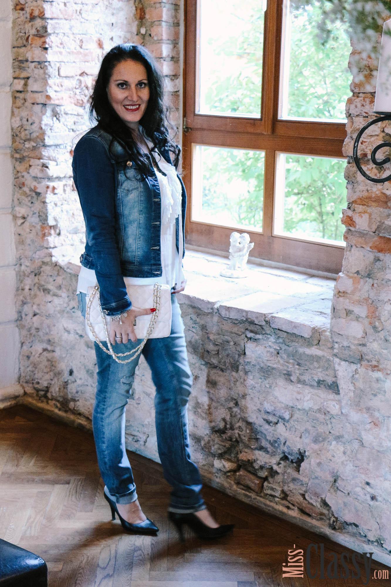 Tag der offenen Tuer im Schloss Ottersbach