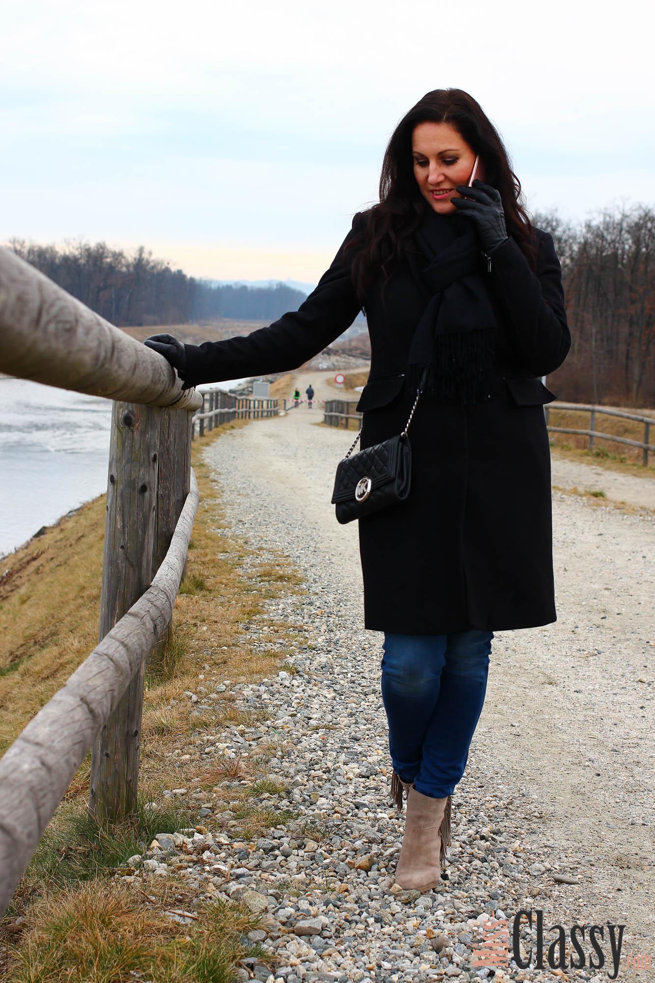 Sonntagsspaziergang an der Mur