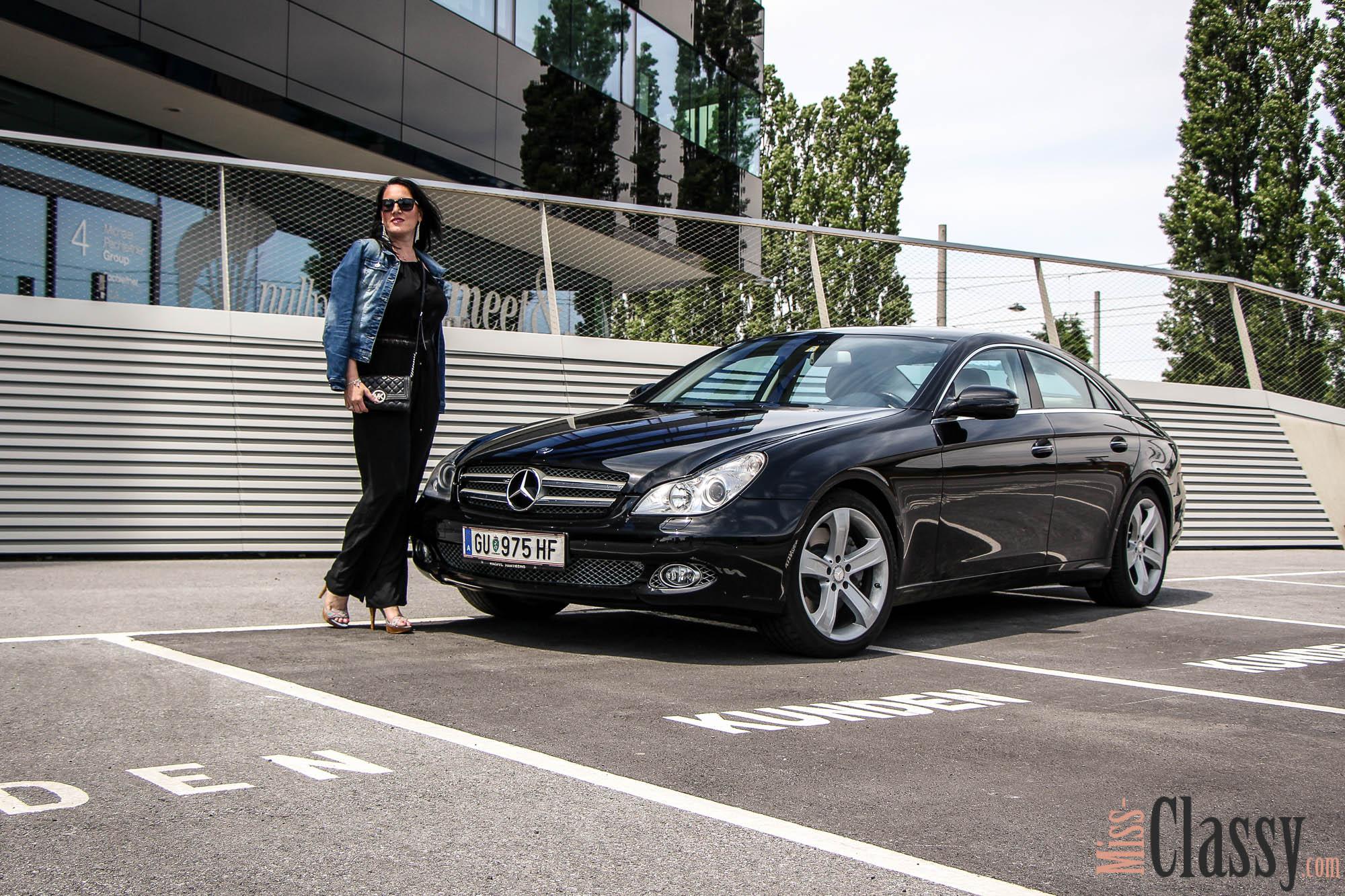 Mercedes-Benz - Das Beste oder Nichts