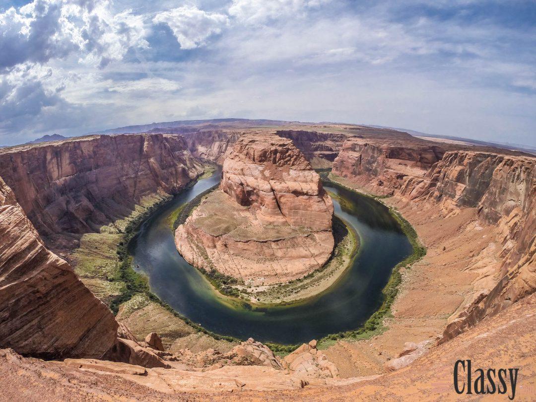 Antelope Canyon, Horseshoe Bend und Lake Powell - USA - Reise - Travel - Wanderlust - Wayfarer