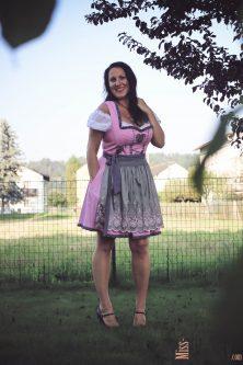 O'zapft is Oktoberfest - Aufsteirern Graz - Dirndl - Tracht