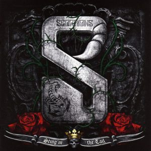 Classy Song of the week - Scorpions - Raised on Rock