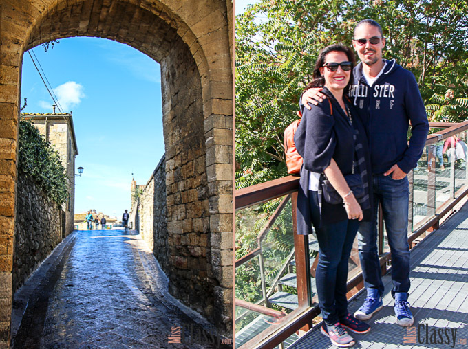 TRAVEL: Italien - Toskana - Tuscany - Monteriggioni - Travelblog - Reisebericht - Wayfarer - Wanderlust - Miss Classy