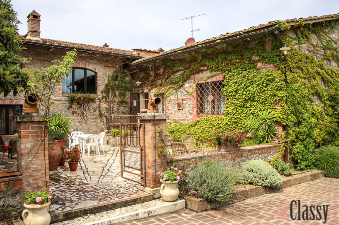 TRAVEL: Italien - Toskana - Tuscany - San Gimignano - Travelblog - Reisebericht - Wayfarer - Wanderlust - Miss Classy - B&B Ponte a Nappo