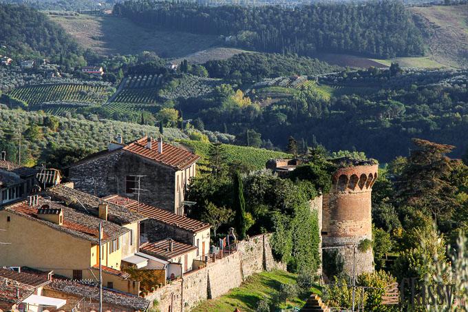 TRAVEL: Italien - Toskana - Tuscany - San Gimignano - Travelblog - Reisebericht - Wayfarer - Wanderlust - Miss Classy