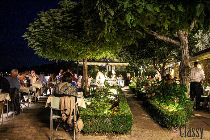 TRAVEL: Italien - Toskana - Tuscany - San Gimignano - Travelblog - Reisebericht - Wayfarer - Wanderlust - Miss Classy - Le Vecchie Mura