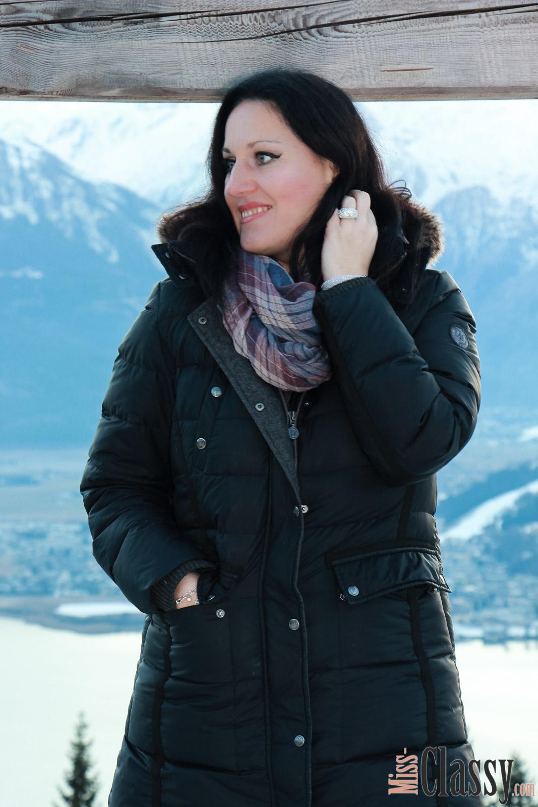 OUTFIT Winterjacke und Boots von Marco Polo, Miss Classy, missclassy, Winteroutfit, Fashionblog, Fashionblogger, Austria, Österreich, Graz, Zell am See, Thumersbach, Mitterberg, Zeller See, Liebe, Love, Mister Classy, Bilderrahmen