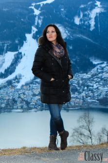 OUTFIT Winterjacke und Boots von Marc O'Polo, Miss Classy, missclassy, Winteroutfit, Fashionblog, Fashionblogger, Austria, Österreich, Graz, Zell am See, Thumersbach, Mitterberg, Zeller See, Liebe, Love, Mister Classy, Bilderrahmen