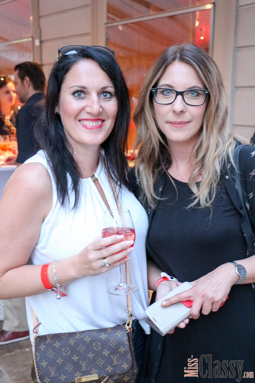 LIFESTYLE Bar Campari im Frankowitsch in Graz, Miss Classy, VIP Opening, Campari Orange, Campari Seltz, Aperitivo, Graz, Delikatessen, Brötchen, Patisserie, Grazermadl