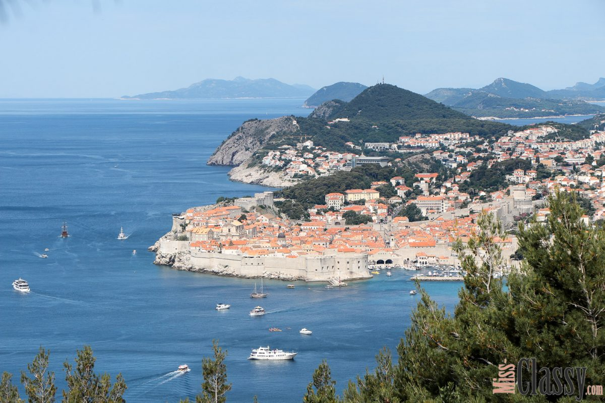 DubrovnikTravel Guide für die Perle der Adria