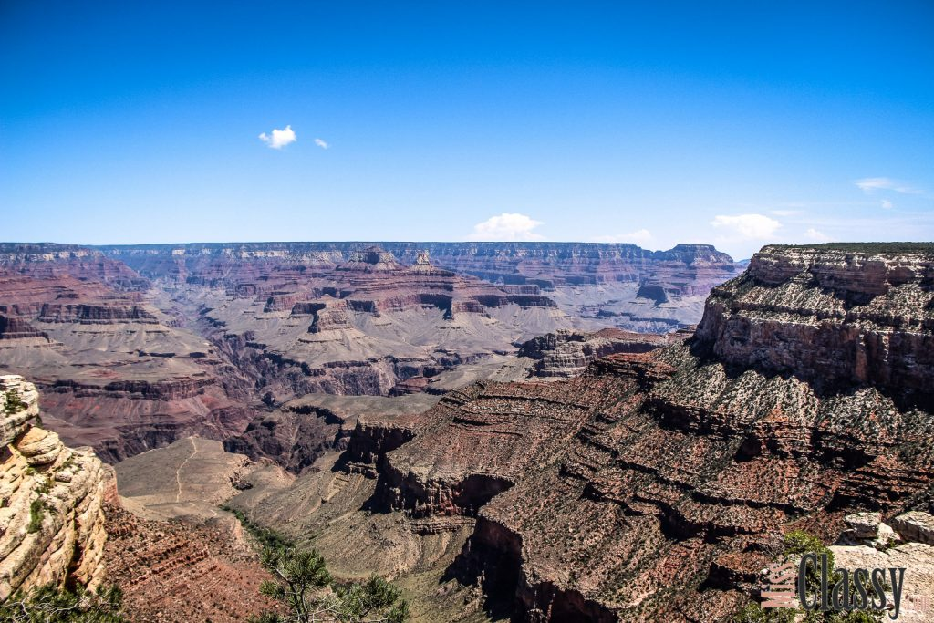 TRAVEL Grand Canyon National Park – South Rim, Miss Classy, miss-classy.com, Lifestyleblog, Lifestyleblogger, Lifestyleblog Graz, Travelblog, Travelblogger, Graz, Steiermark, Österreich, classy, beclassy, Reise, Travel, Wanderlust, Wayfarer, USA, Westküste, Roadtrip, Arizona, Grand Canyon, Weltwunder, South Rim, Colorado River, Grand Canyon National Park, Tusayan, Grand Canyon Village, Trailview Overlook, Maricopa Point, Powell Point, Hopi Point, Mohave Point, The Abyss, Pima Point, Hermits Rest, Sonnenuntergang Grand Canyon