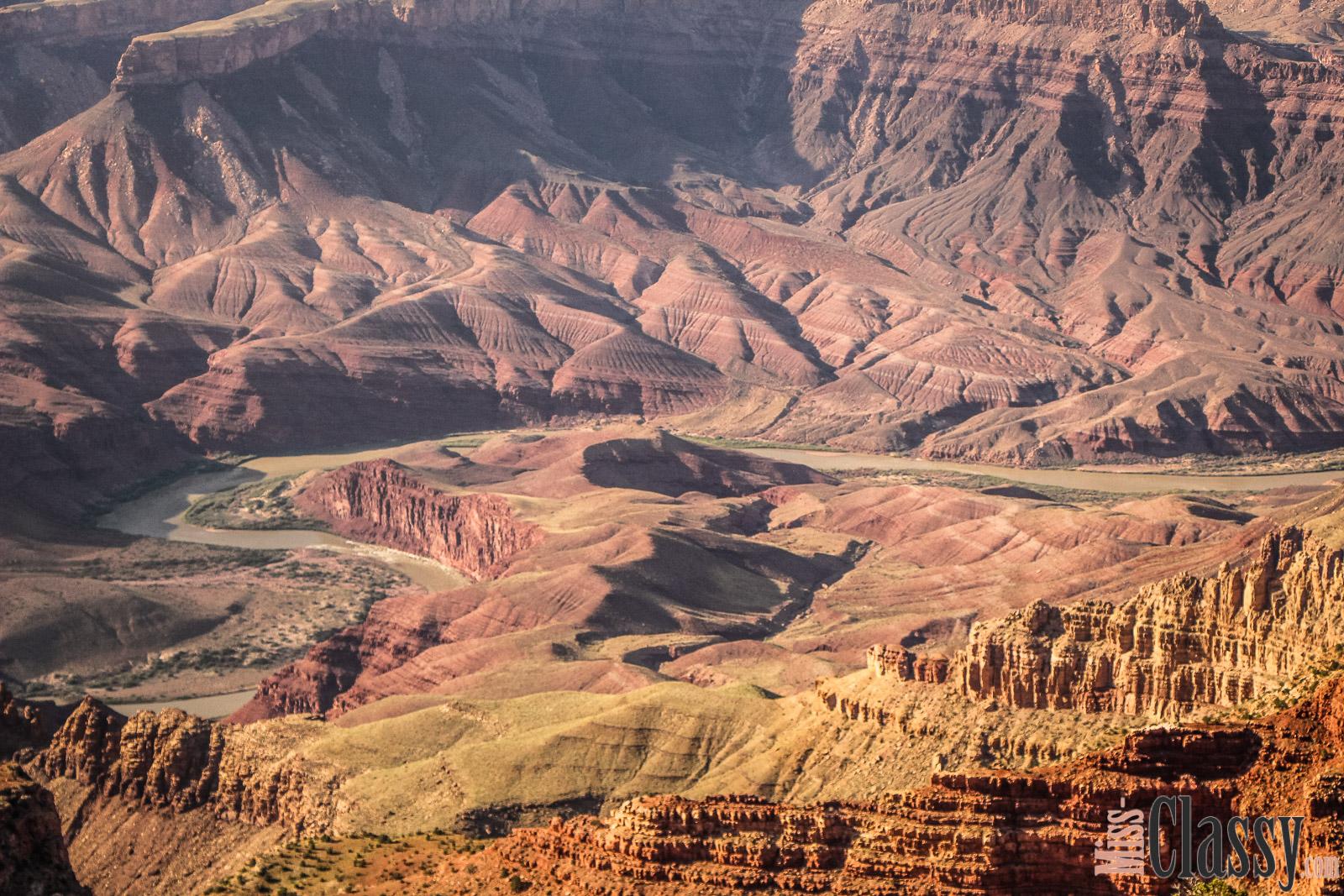 fakten zum grand canyon