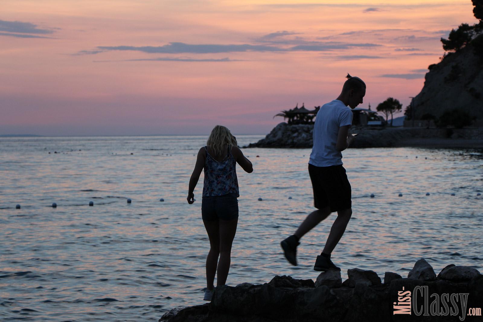 TRAVEL Strandurlaub in Brela - die Perle an der Makarska Riviera, Miss Classy, miss-classy.com, Lifestyleblog, Lifestyleblogger, Lifestyleblog Graz, Travelblog, Travelblogger, Graz, Steiermark, Österreich, classy, beclassy, Reise, Travel, Wanderlust, Wayfarer, Kroatien, Croatia, Brela, Makarska, Makarska Riviera, Strand, kristallklares Wasser, Beach Life