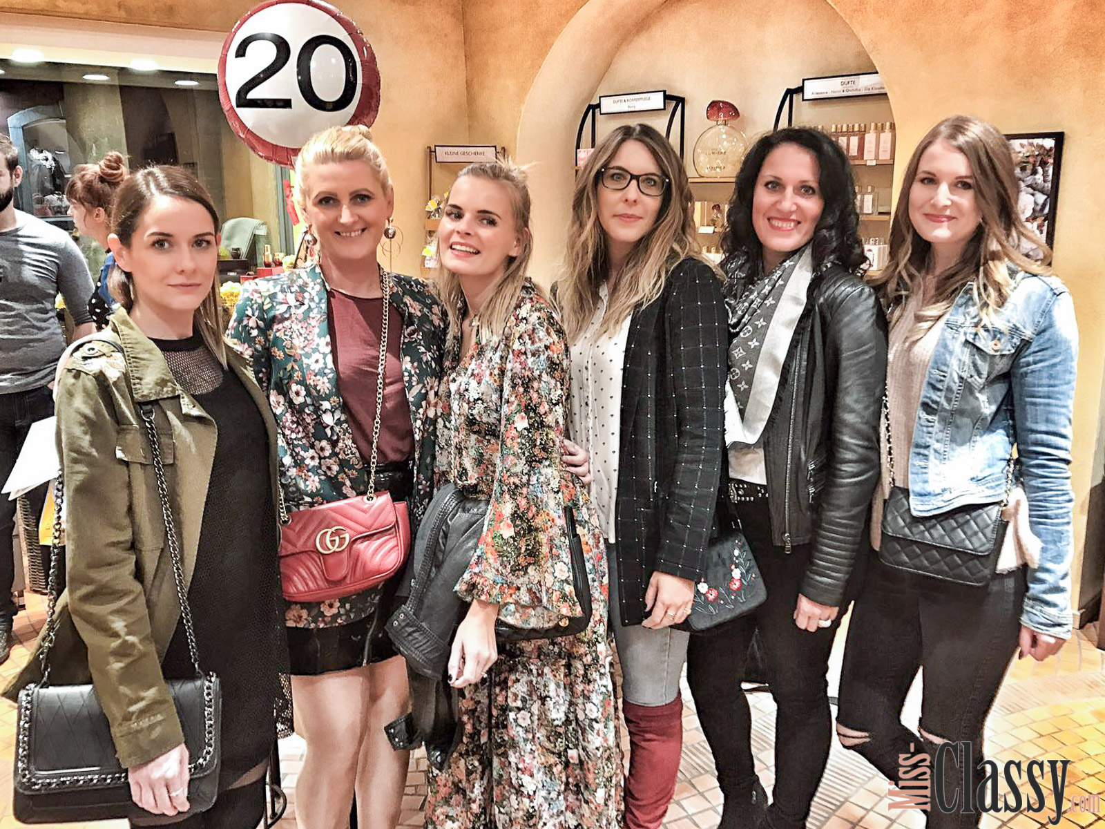 LIFESTYLE: L'Occitane en Provence feiert den 20. Geburtstag in Graz, Miss Classy, Lifestyle Blog, Beauty Blog, Graz, Steiermark, Österreich, classy, beclassy, Provence, Kosmetik, Parfum, Gesichtspflege, Store, Shop, Lavendel, Bloggerevent, Neumodisch, Carrieslifestyle, LaKatyFox, Grazermadl, Miss Classy, Fashionladyloves