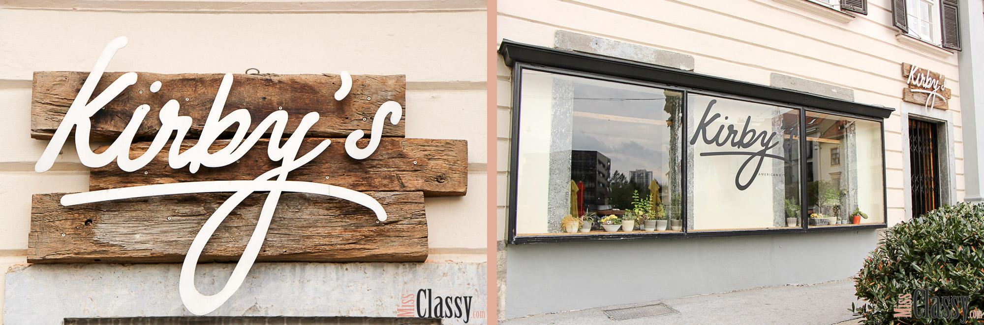 LIFESTYLE Miss Classy's Lieblingslokale in Graz und Umgebung, Miss Classy, Lifestyle Blog, Graz, Steiermark, Österreich, gute Restaurants, Essen gehen in Graz, Kirby's, Steak Boutique, Burger, Best Burger in Town