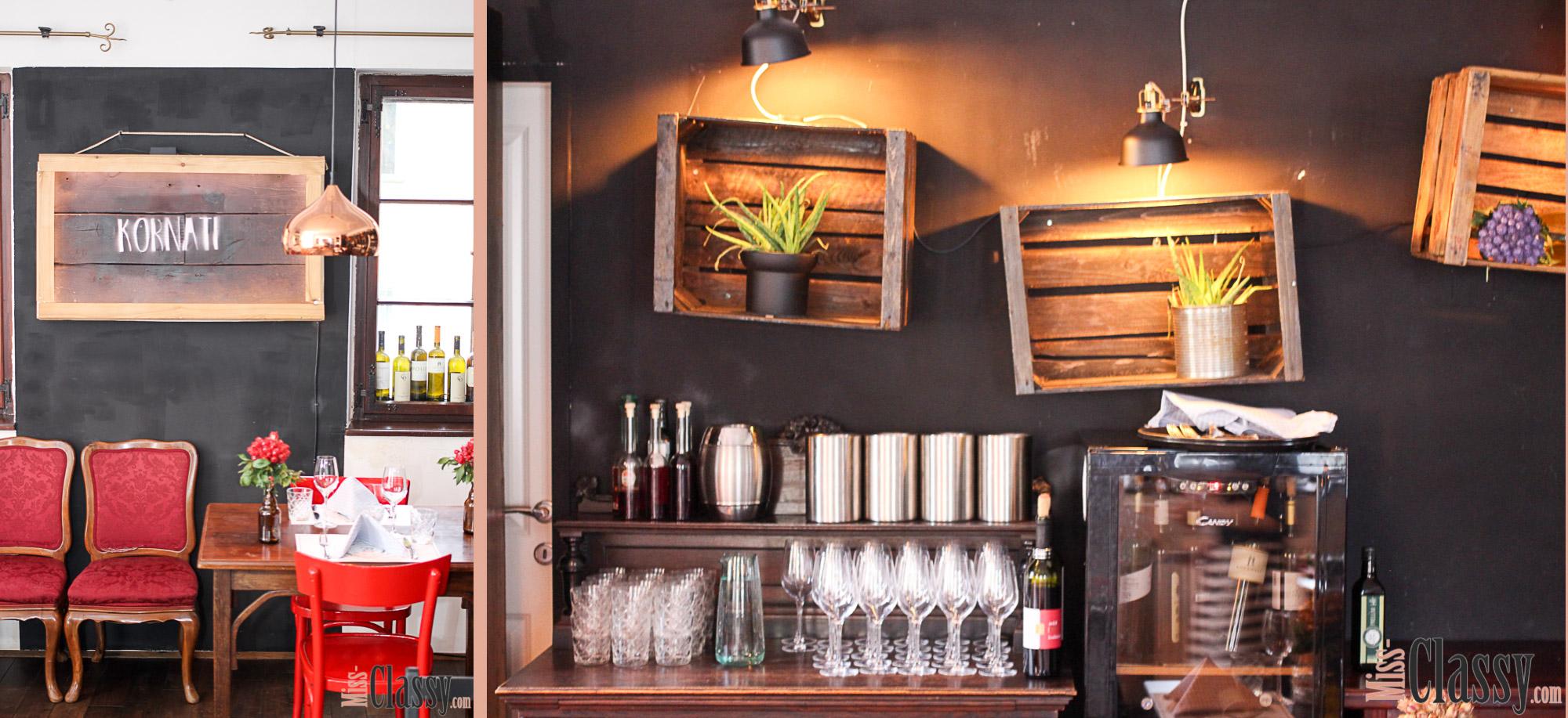 LIFESTYLE: Essen & Trinken gehen in Graz - Miss Classy\'s Restaurant ...