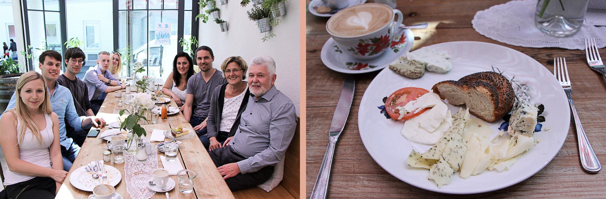 LIFESTYLE: Frühstücken und Brunchen in Graz - Miss Classys liebste Frühstückslokale, Miss Classy, Lifestyle Blog Graz, Graz, Steiermark, Österreich, classy, beclassy, Frühstück, Brunch, Sonntagsbrunch, Frühstücksbuffet, Blendend, Lendplatz, regionales Frühstück, regionale Produkte, Frühstück mit der Familie, Familienfrühstück