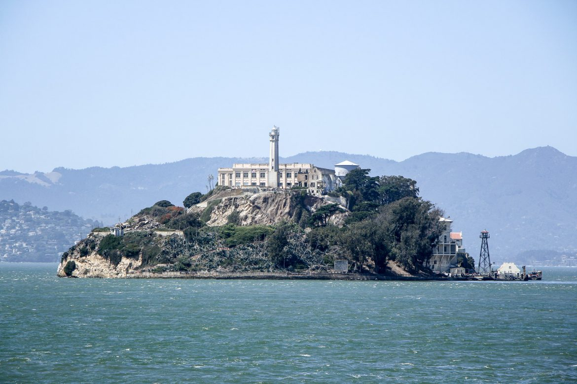 TRAVEL: Alcatraz - The Rock, Miss Classy, Travel Blog, Travel Blogger, Reise Blog, Reise Blogger Graz, Wanderlust, Wayfarer, Reisebericht, USA, Westküste, Roadtrip, Kalifornien, San Francisco, The City by the Bay, Alcatraz, Gefängnisinsel, Al Capone, The Rock, Besuch der Gefängnisinsel Alcatraz in der Bay von San Francisco, Tipps zum Besuch von Alcatraz
