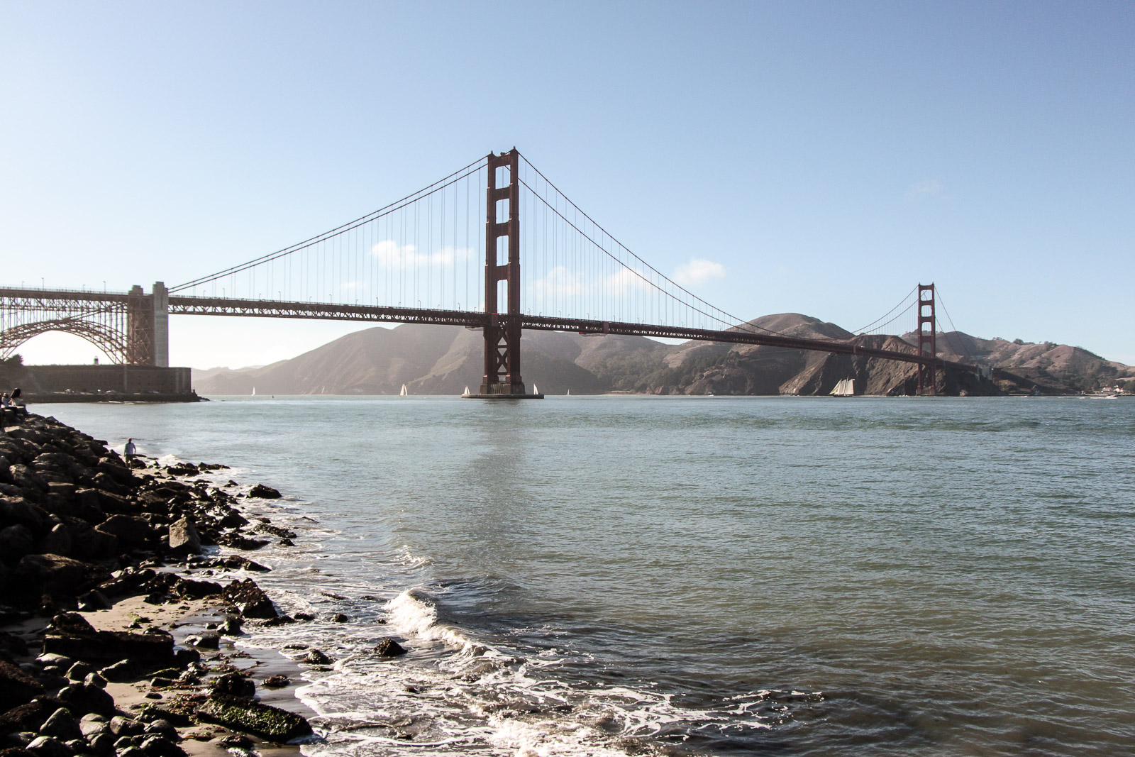 TRAVEL: San Francisco - The City by the Bay, Miss Classy, Travel Blog, Travel Blogger, Reise Blog, Graz, Steiermark, Österreich, Wanderlust, Wayfarer, Reisebericht, USA, Westküste, Roadtrip, Kalifornien, San Francisco, The City by the Bay, Golden Gate Bridge, Lombard Street, Alcatraz, Cable Car, China Town, Twin Peaks, Fishermans Wharf, Pier 39
