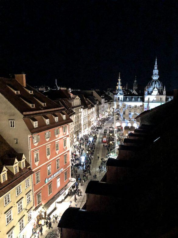 LIFESTYLE Adventszeit in Graz - Weihnachtsmärkte, Miss Classy, Lifestyle Blog Graz, classy, Christkindlmarkt, Weihnachtsmarkt, Graz, Glühwein, Punsch, Advent in Graz, Kastner & Öhler