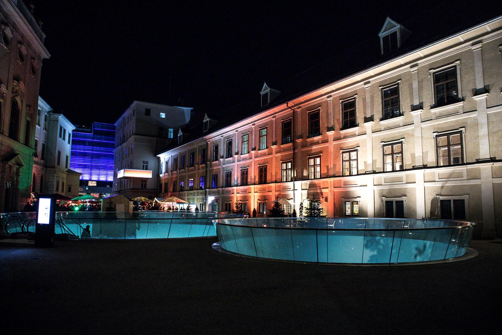 LIFESTYLE Adventszeit in Graz - Weihnachtsmärkte, Miss Classy, Lifestyle Blog Graz, classy, Christkindlmarkt, Weihnachtsmarkt, Graz, Glühwein, Punsch, Advent in Graz, Joanneumsviertel