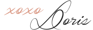 xoxo Doris, Miss Classy, Bloggerin, Graz