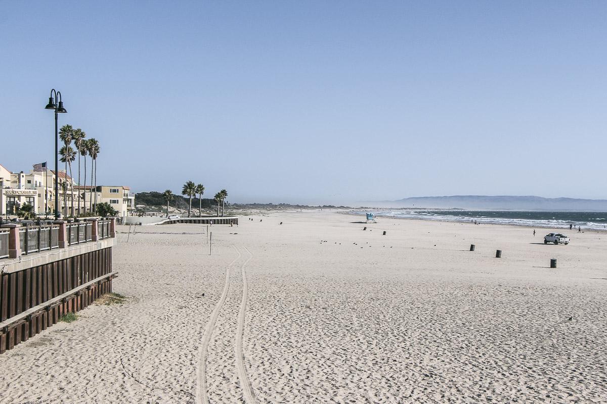 Highway 1 - Die schönste Küstenstraße der Welt, Miss Classy, Travel Blog, Travel Blogger, Reise Blog, Wanderlust, Wayfarer, Reisebericht, USA, Westküste, Roadtrip, Kalifornien, Über den Highway 1 von San Francisco nach Los Angeles, Pebble Beach, 17-Mile Drive, Carmel by the Sea, Pfeiffer Beach, Elephant Seal View Point, Pismo Beach, Surfer's Point at Seaside Park in Ventura