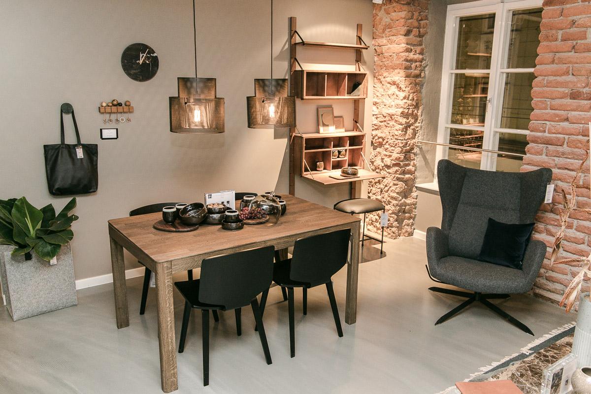 Bolia Graz - New Scandinavian Design eröffnet Interieur Flagship ...