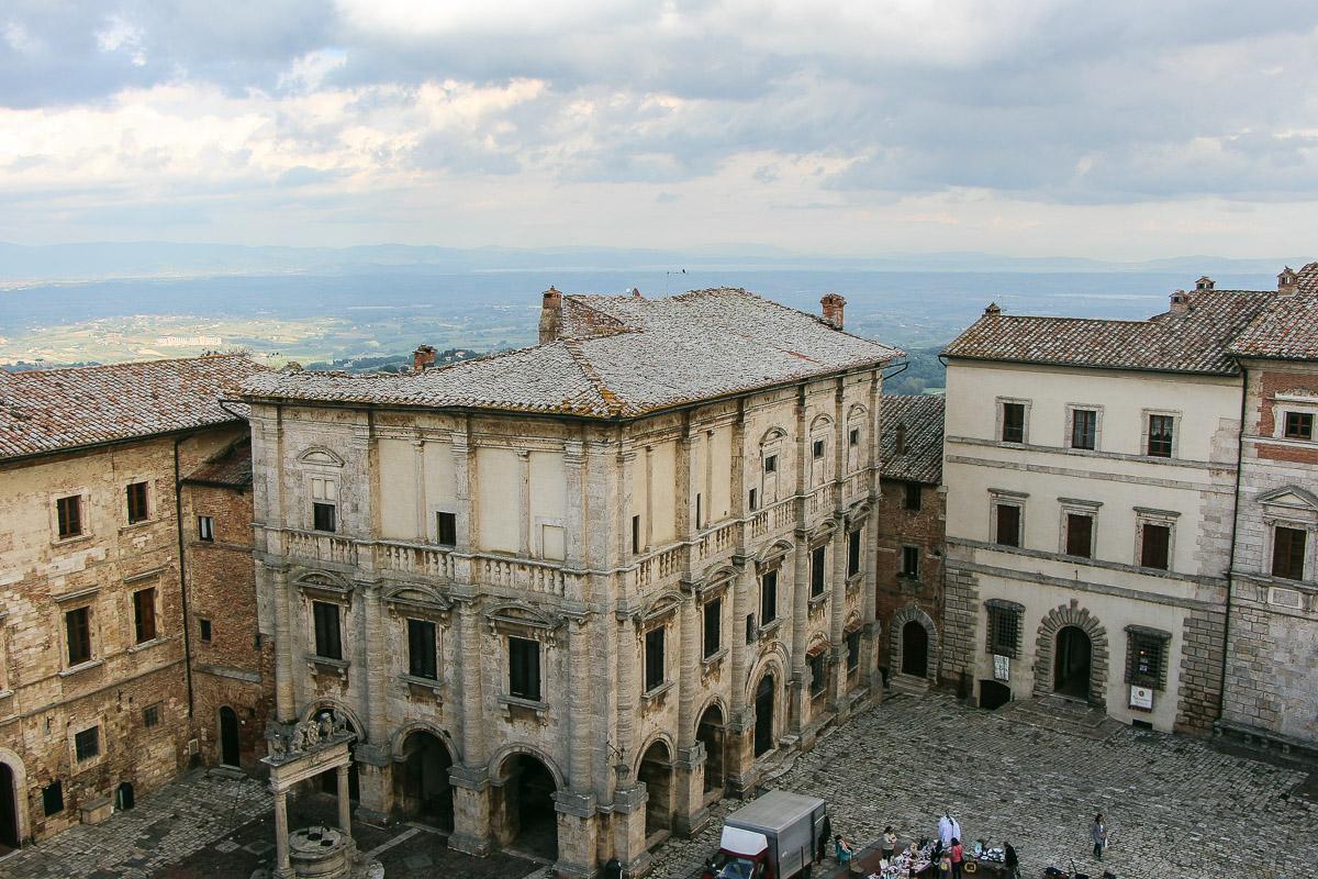 Val d'Orcia - das malerische Paradies im Süden der Toskana, Montepulciano, Miss Classy, Travel Blog, Travel Blogger, Reise Blog, Reisebericht, Toskana, Val d'Orcia, Strada Provinciale 146