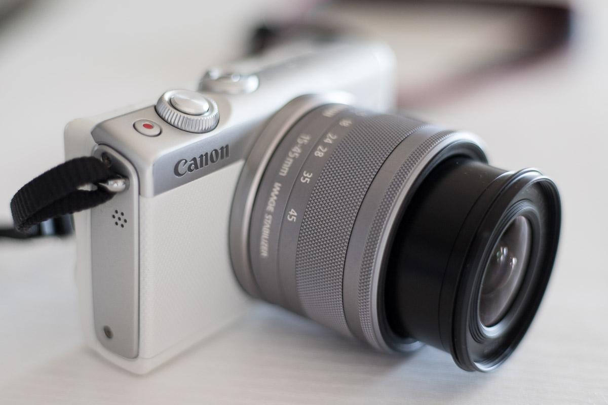 Canon EOS M100, Spiegellose Systemkamera, Systemkamera für Blogger, Canon Austria, Digitalkamera, Foto, Video, Technikblog, Techblog, Fotografie, Blogger Graz, Lifestyle Blog Graz, Miss Classy