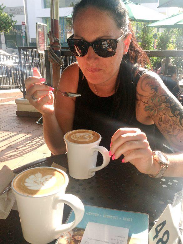 Urth Caffé, Los Angeles – City of Angels, USA, Reise Blog, Reisebericht, Westküste, Roadtrip, Kalifornien, Miss Classy