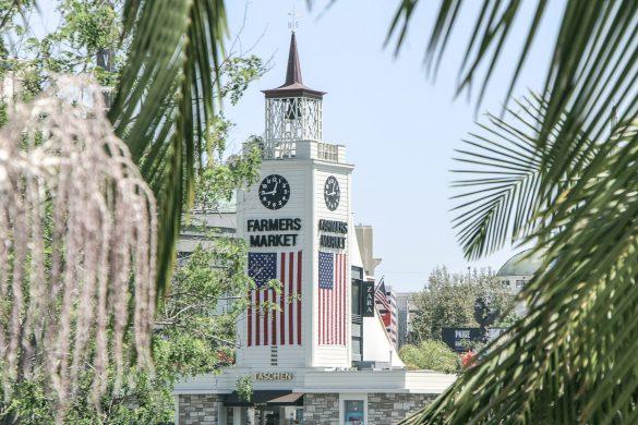Farmers Market, Los Angeles – City of Angels, USA, Reise Blog, Reisebericht, Westküste, Roadtrip, Kalifornien, Miss Classy