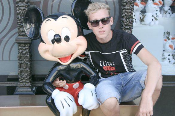 Walk of Fame, Mickey Mouse, Los Angeles – City of Angels, USA, Reise Blog, Reisebericht, Westküste, Roadtrip, Kalifornien, Miss Classy