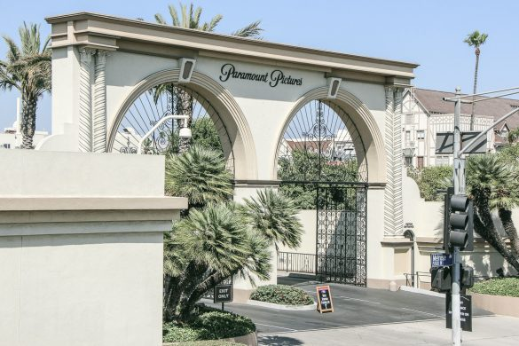 Paramount Pictures, Los Angeles – City of Angels, USA, Reise Blog, Reisebericht, Westküste, Roadtrip, Kalifornien, Miss Classy
