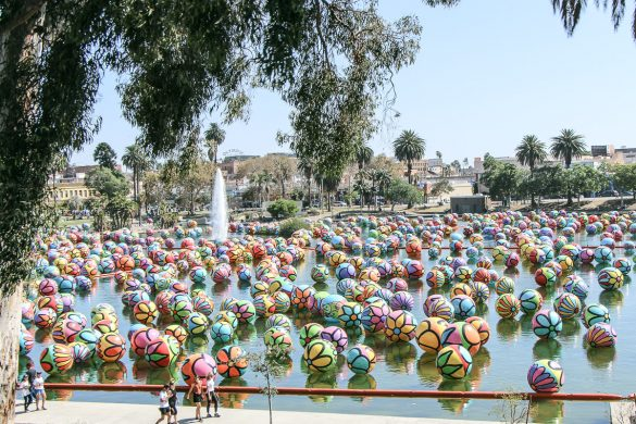 Los Angeles – City of Angels, USA, Reise Blog, Reisebericht, Westküste, Roadtrip, Kalifornien, Miss Classy