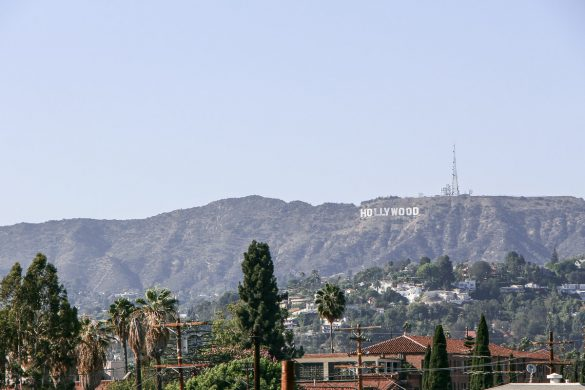 Hollywood Sign, Los Angeles – City of Angels, USA, Reise Blog, Reisebericht, Westküste, Roadtrip, Kalifornien, Miss Classy
