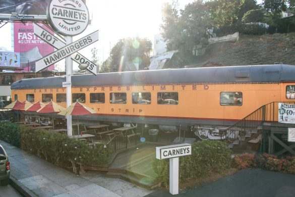 Carneys, Los Angeles – City of Angels, USA, Reise Blog, Reisebericht, Westküste, Roadtrip, Kalifornien, Miss Classy