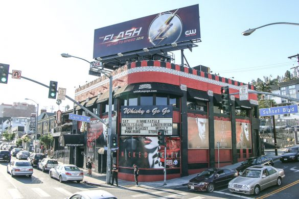 Whisky a Go Go, Los Angeles – City of Angels, USA, Reise Blog, Reisebericht, Westküste, Roadtrip, Kalifornien, Miss Classy