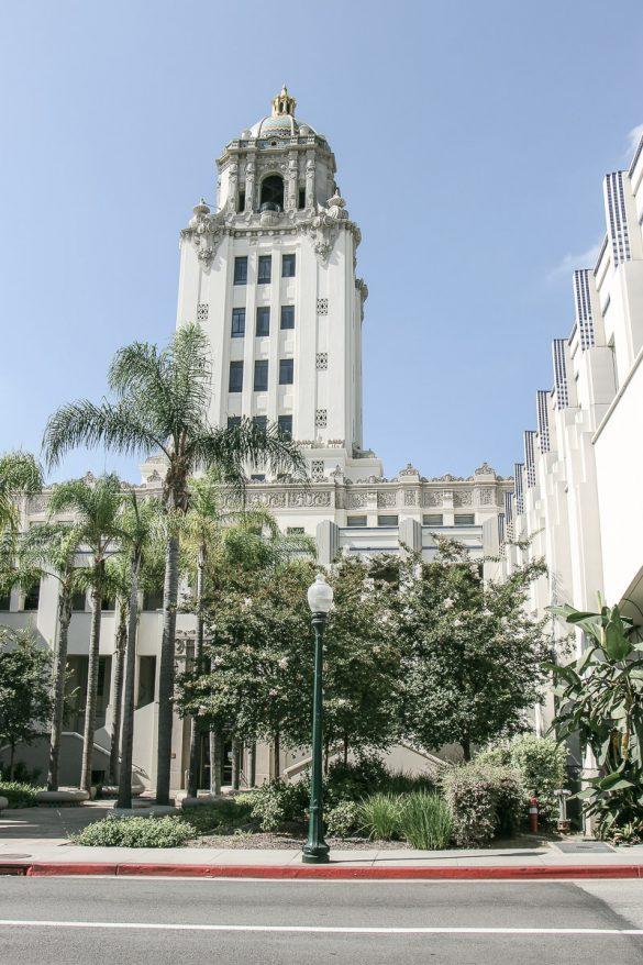 Beverly Hills, Los Angeles – City of Angels, USA, Reise Blog, Reisebericht, Westküste, Roadtrip, Kalifornien, Miss Classy