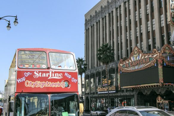 Walk of Fame, Los Angeles – City of Angels, USA, Reise Blog, Reisebericht, Westküste, Roadtrip, Kalifornien, Miss Classy