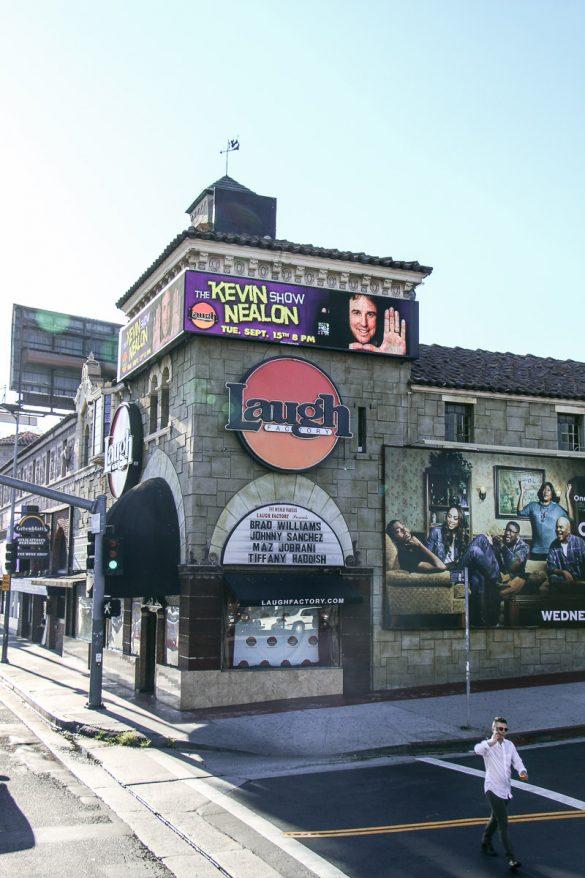 Laugh, Los Angeles – City of Angels, USA, Reise Blog, Reisebericht, Westküste, Roadtrip, Kalifornien, Miss Classy