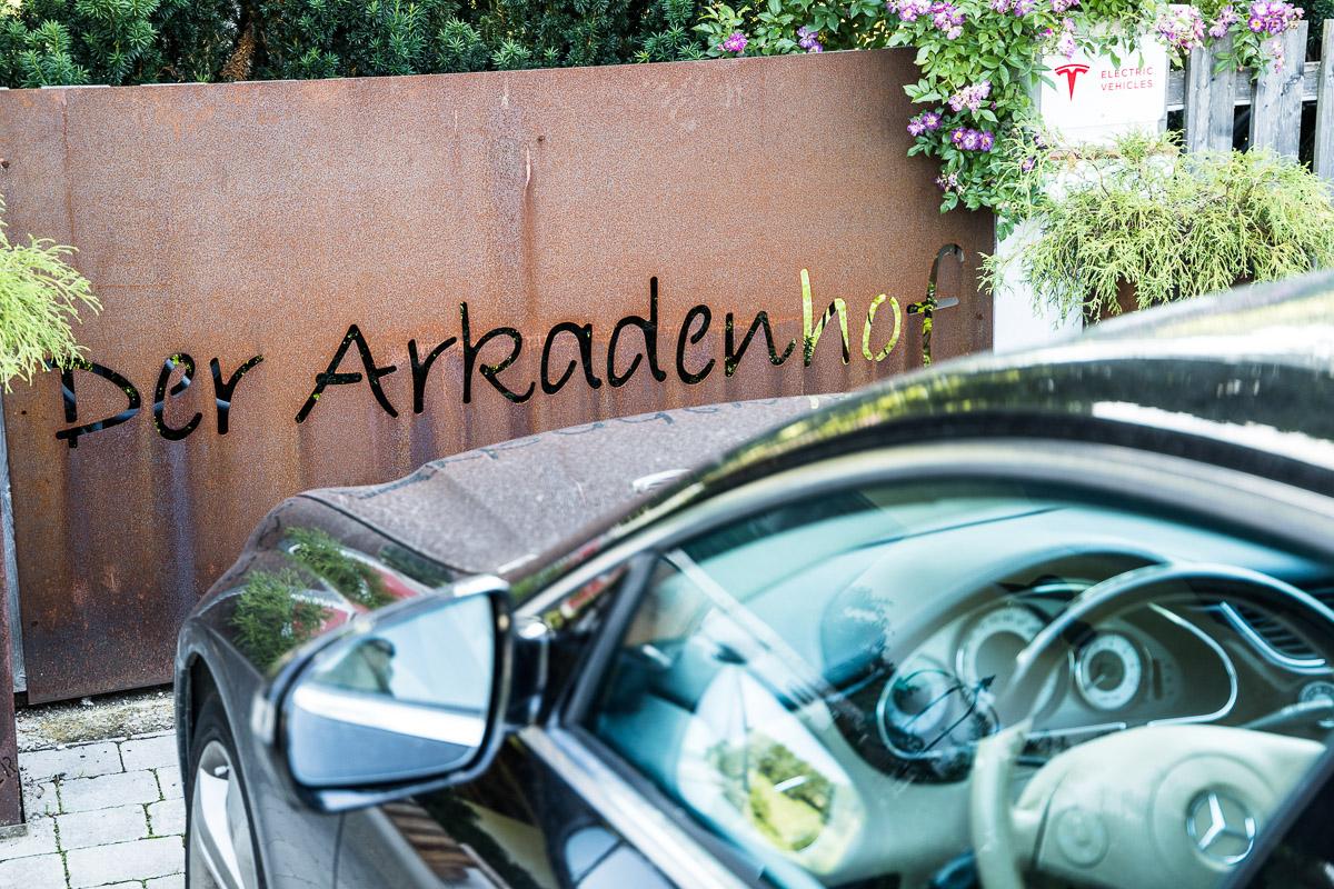 Willkommen - Der Arkadenhof – #hideaway im Südburgenland // Der Arkadenhof, Dreikanthof, idyllischen Urlaubsdomizil, Entspannung, Reiseblog Österreich, www.miss-classy.com #burgenland #reise #reiseblog #arkadenhof #derarkadenhof