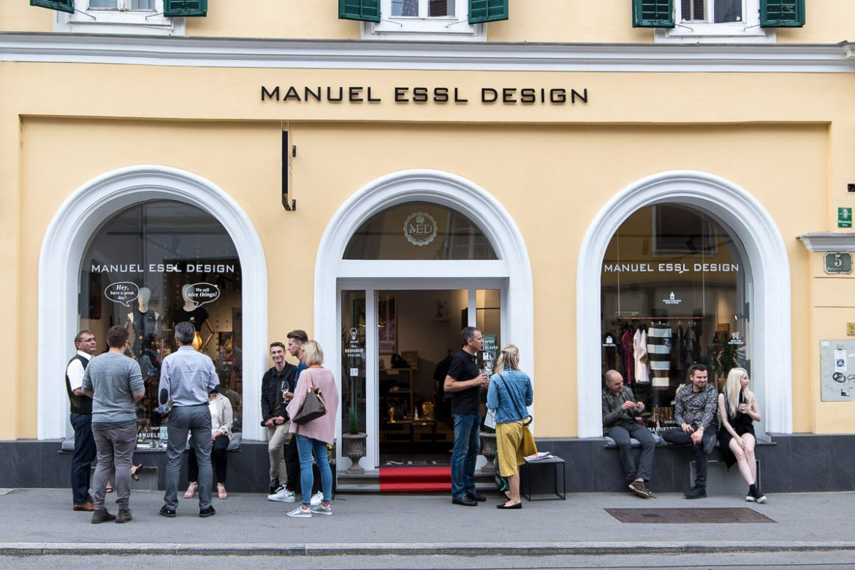 Manuel Essl Design - Neue Kollektion LOOK INTO SPACE, Fashiondesigner, MED, Designed in Graz, Made in Graz, Fashion Blog, Blogger Graz, Blog Graz, Miss Classy