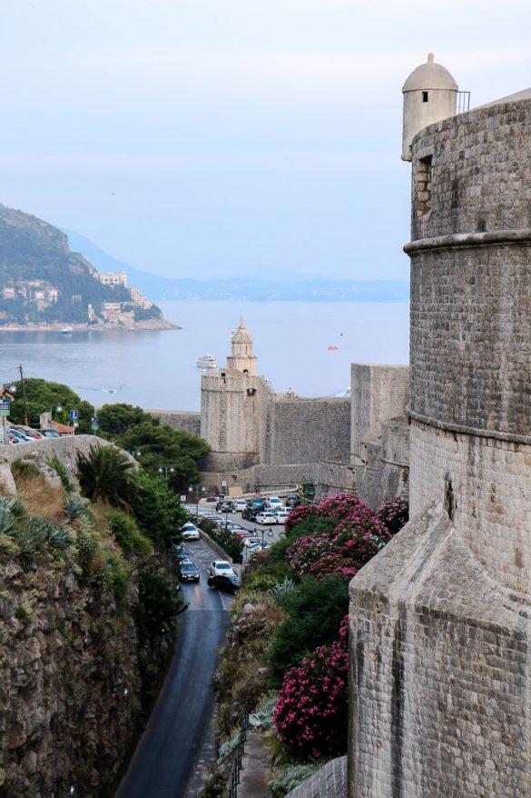 Dubrovnik - Travel Guide für die Perle der Adria, Kroatien, Travelblog, Reiseblog, Reise, Miss Classy