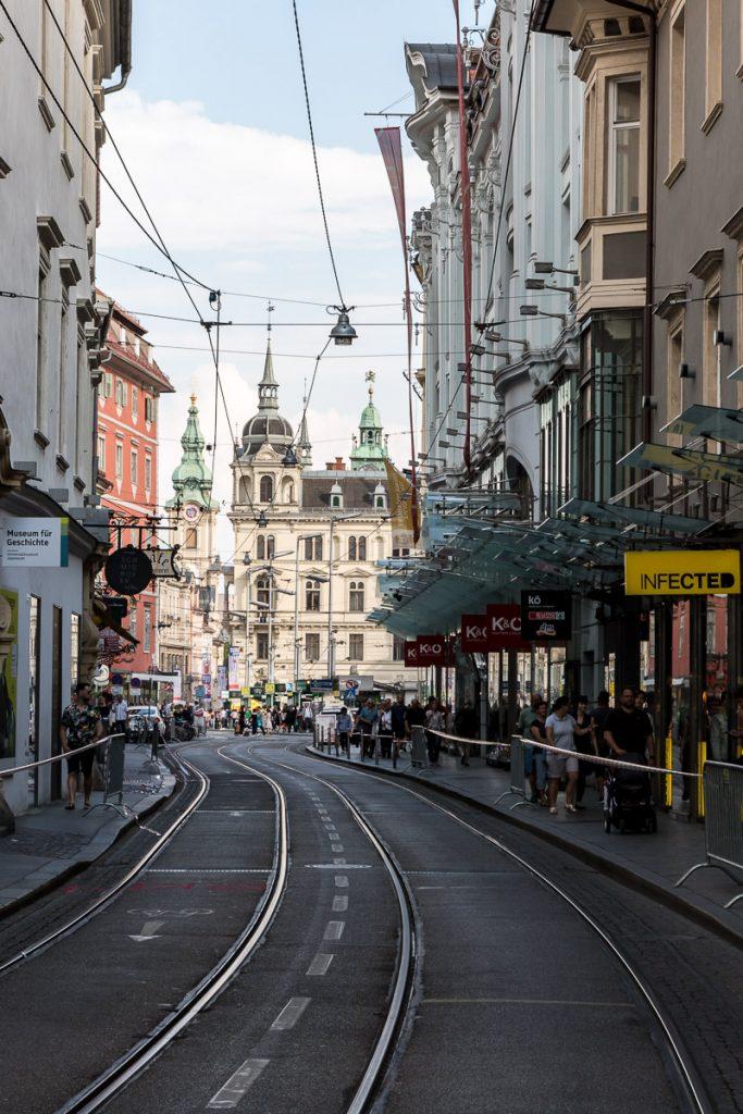 Sackstraße, Ein Tag durch Graz, Kleine Zeitung, #graz, #grz, Lifestyleblog, Graz Tipps, Blogger Graz, Blog Graz, Miss Classy