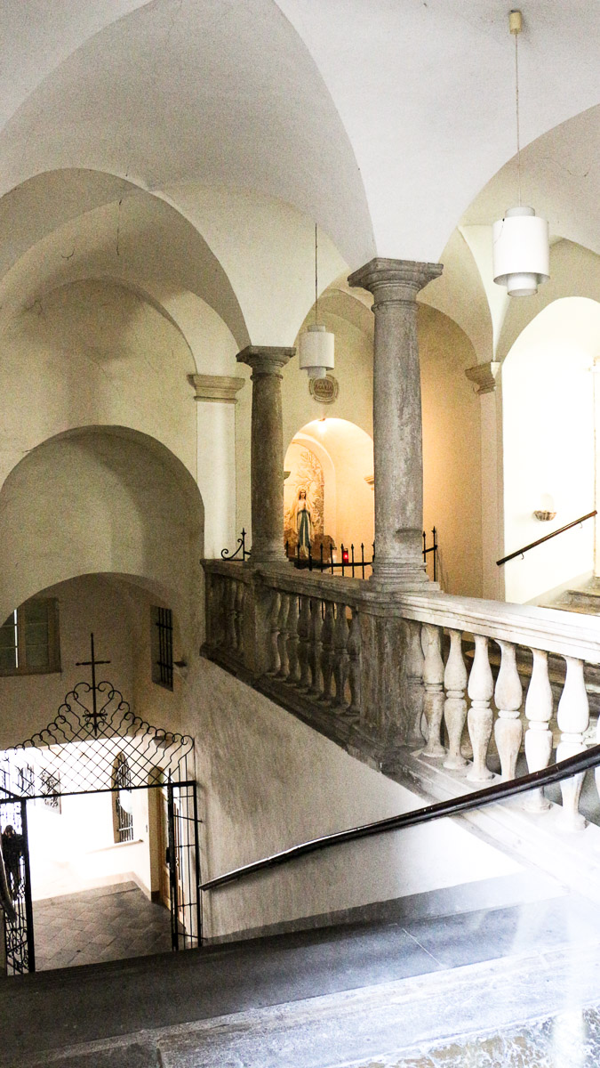 Stiegenkirche