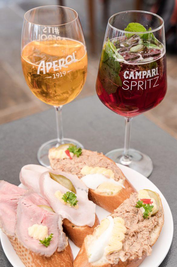 Bar Campari, Delikatessen Frankowitsch, Aperitivo, Herrengasse, Ein Tag durch Graz, Kleine Zeitung, #graz, #grz, Lifestyleblog, Graz Tipps, Blogger Graz, Blog Graz, Miss Classy