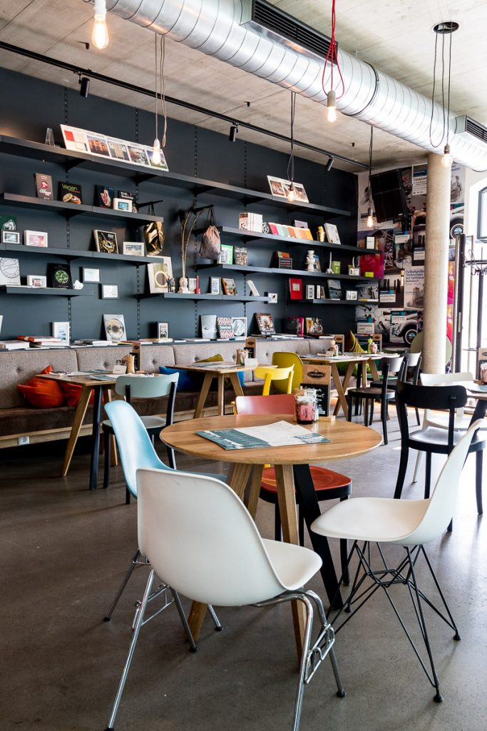 Kunsthauscafé, Ein Tag durch Graz, Kleine Zeitung, #graz, #grz, Lifestyleblog, Graz Tipps, Blogger Graz, Blog Graz, Miss Classy